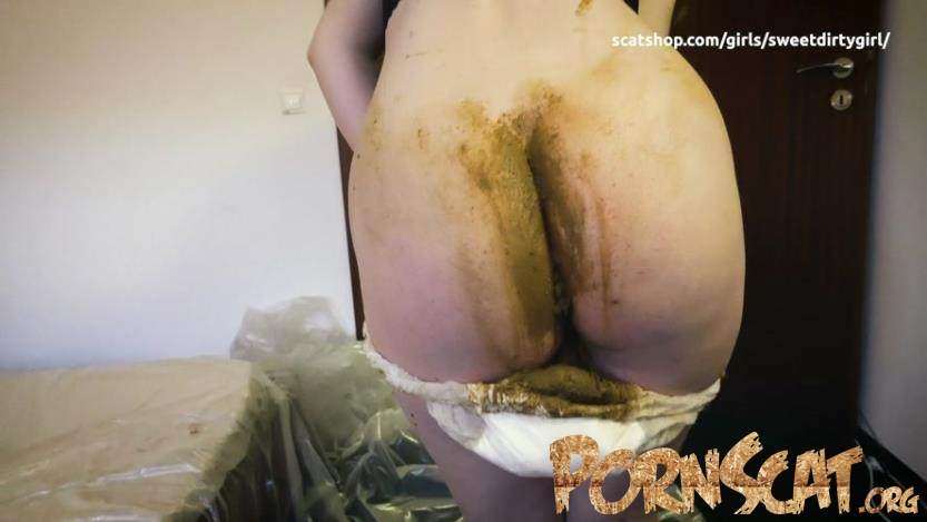 Toe foot tease huge logs with zarzar01  [FullHD / 2019]