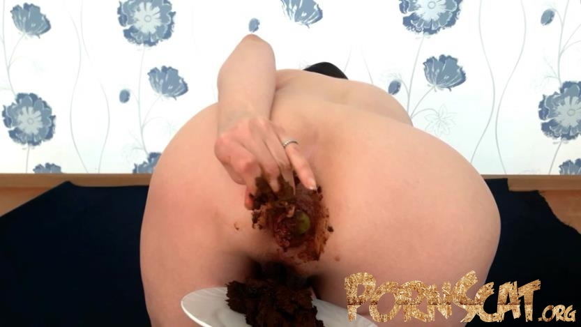 Prolapse and lollipop with ScatLina [FullHD / 2019]
