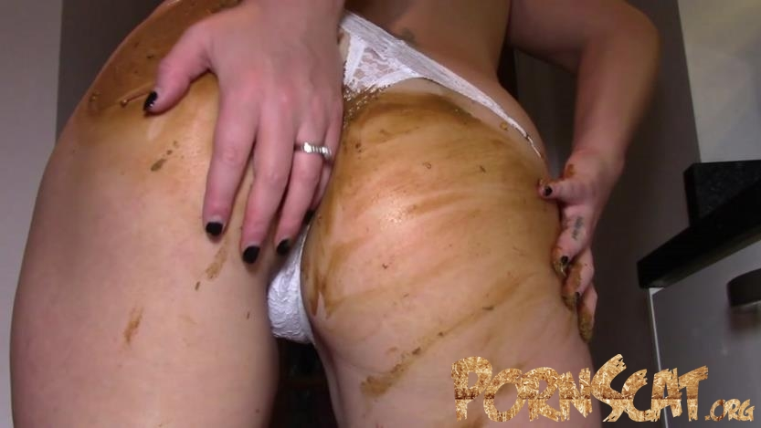 Your Shitty Handjob with evamarie88 [FullHD / 2019]