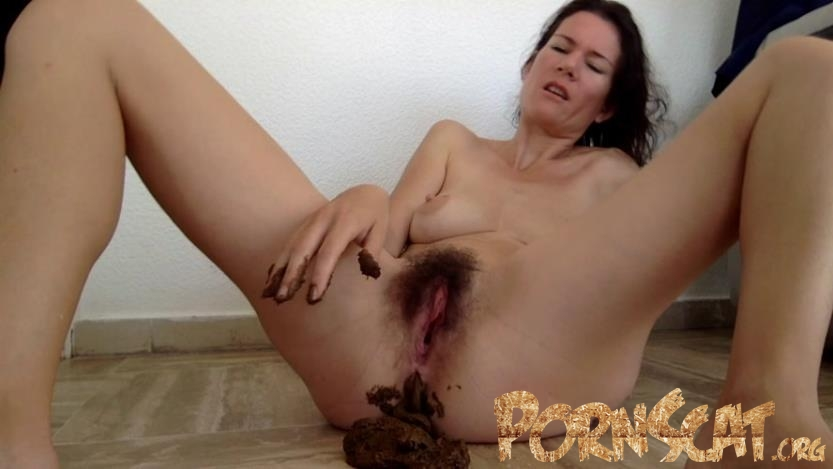 Big morning load with nastymarianne [HD / 2019]