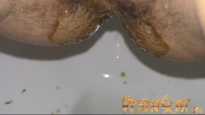 A diarrhea everywhere with  HotDirtyIvone [FullHD / 2019]