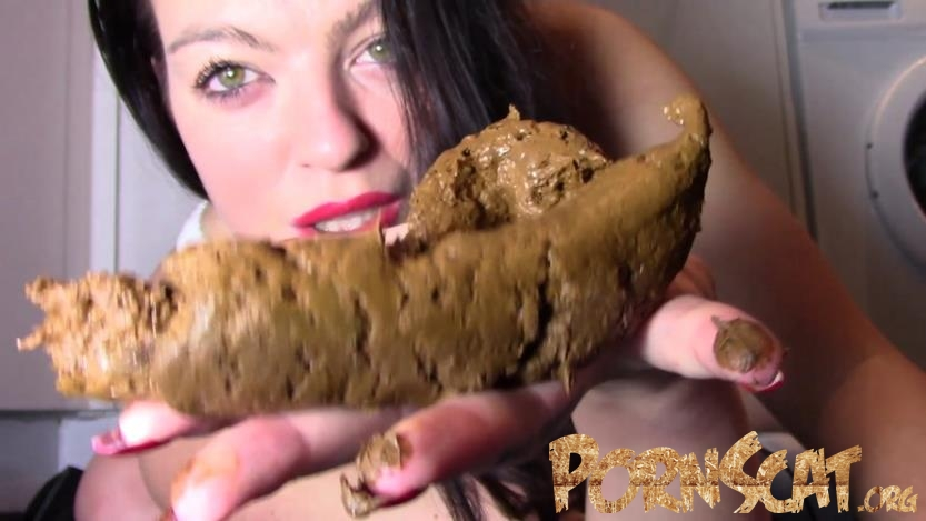 Licking My Giant Log with evamarie88 [FullHD / 2020]