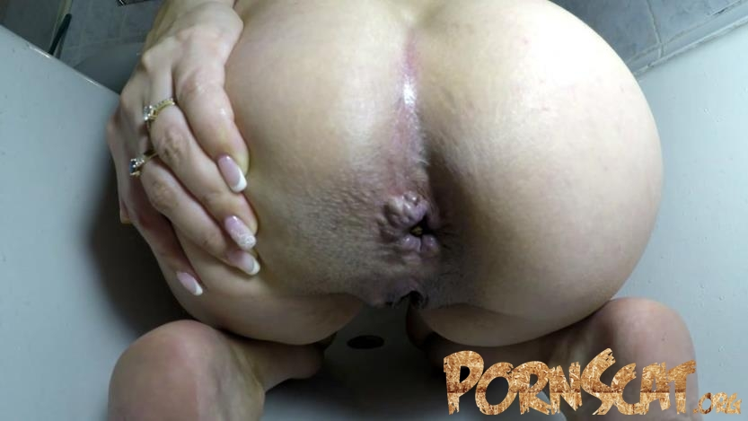 Monster Shit Out Off My Ass with ElenaToilet [FullHD / 2020]