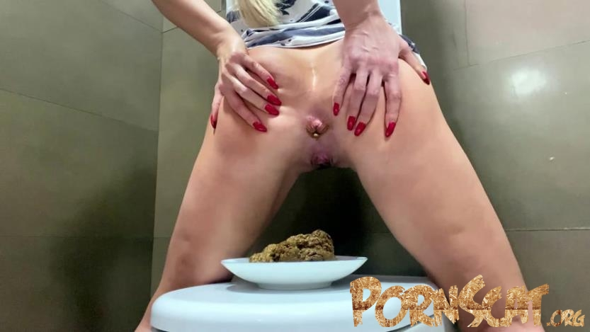 Can You Handle It? with thefartbabes  [FullHD / 2020]
