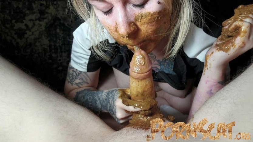 Amazing surprise for horny dick! with DirtyBetty [FullHD / 2020]