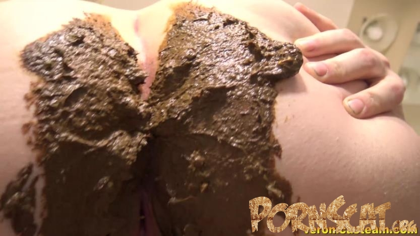 shit filled panty worship [FullHD / 2020]