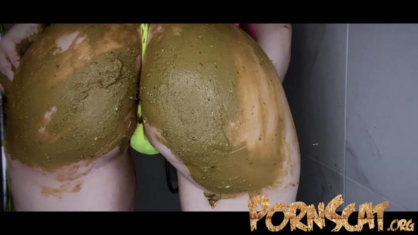 Just make your ass stinky with DirtyBetty  [FullHD / 2020]