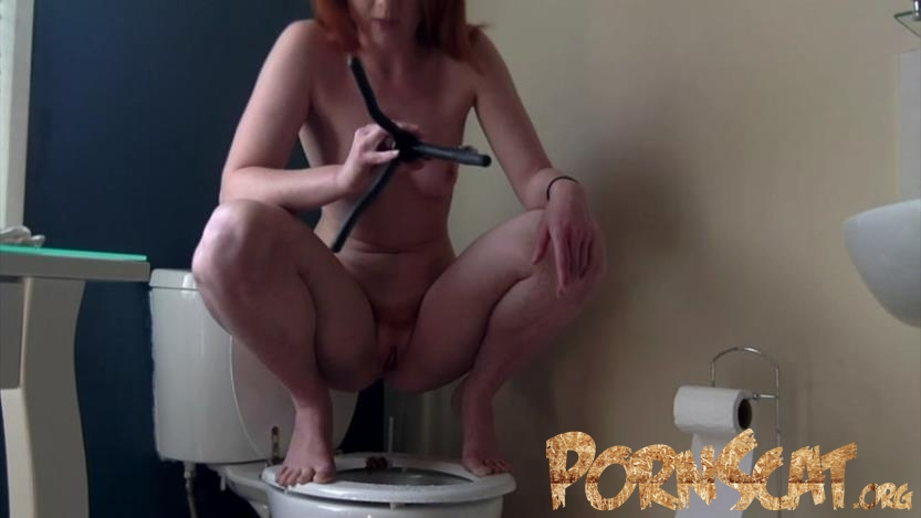 shitting on cock and firing out cream with Hayley-x-x [FullHD / 2020]