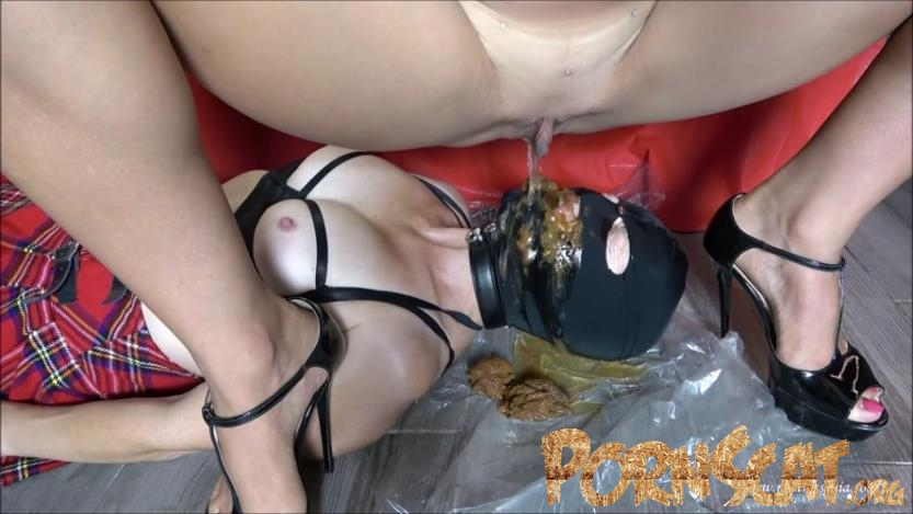 My Female Full Toilet with Mistress Gaia [FullHD / 2020]