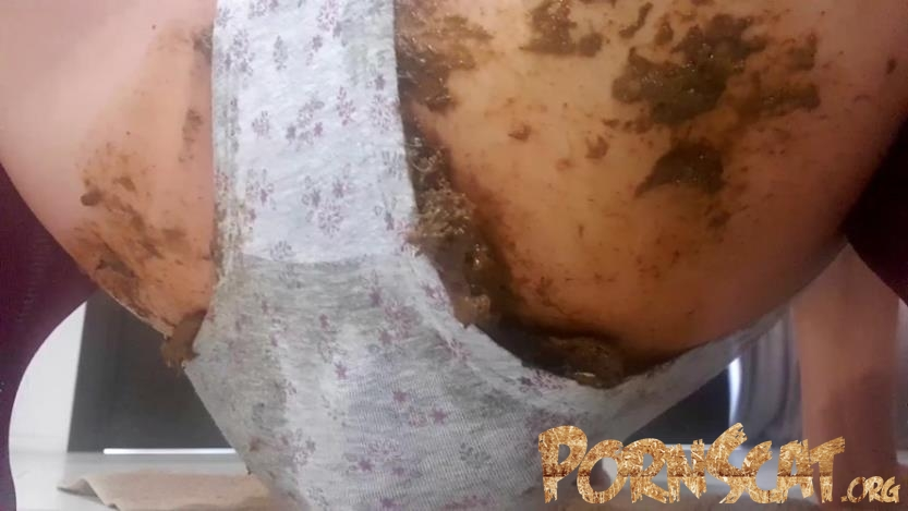 Full Panties Of 7 Days Shit with thefartbabes [FullHD / 2019]