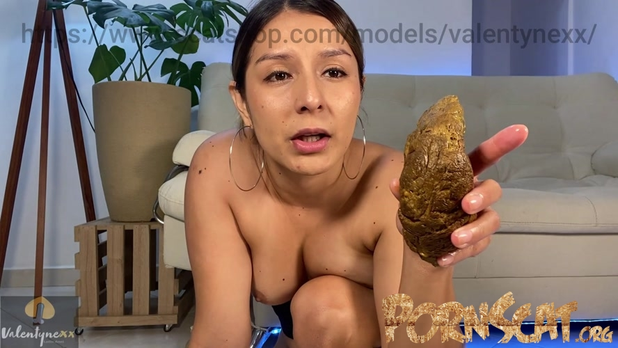 Perfect poo with Valentynexx  [FullHD / 2020]